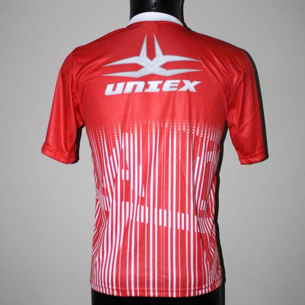 Camisa Treino Uniex 01  - Ferroviário Atlético Clube