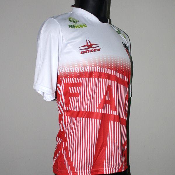 Camisa Treino Uniex 02  - Ferroviário Atlético Clube