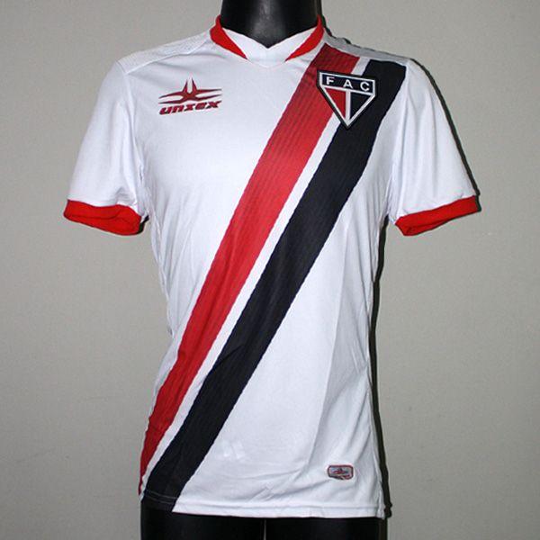 Camisa Uniex 01 2018  - Ferroviário Atlético Clube