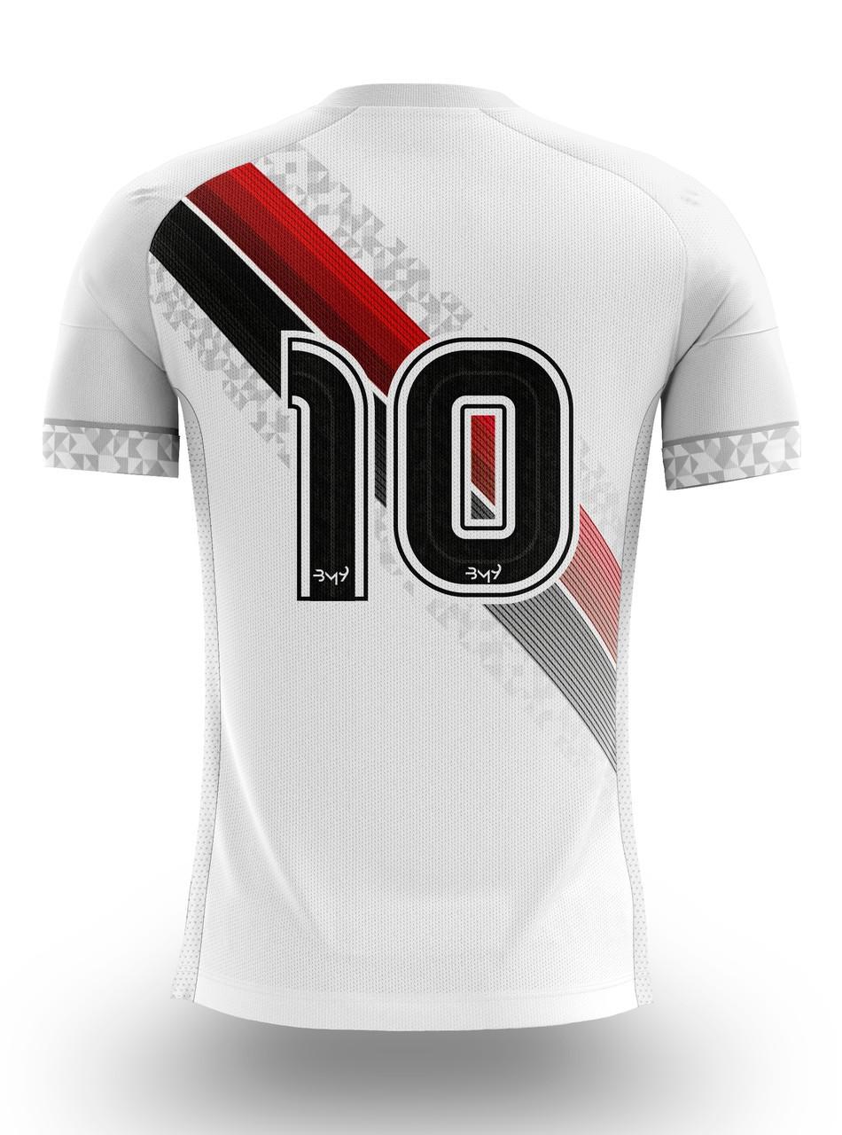 Camisa Uniforme 01 S/P FEMININA Nº10 REF.4821006