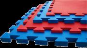 Placa EVA Tatame  10mm 1x1 - Para Academia /Pilates /Ginastica /Quarto de Criança