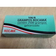 Grampos Para Grampeador Manual - Tapeçaria