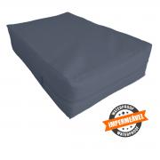 capa impermeável para colchão de casal feita em napa/bagum hospitalar