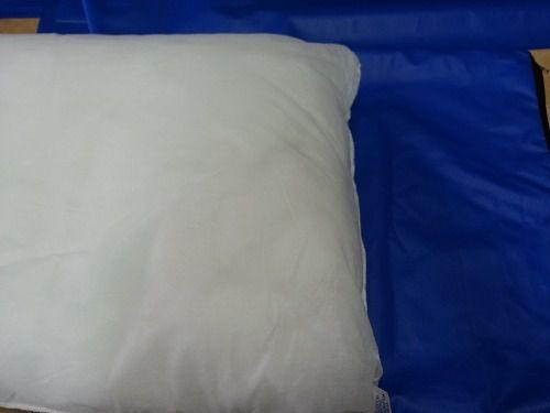 Travesseiro Hospitalar - Capa + Travesseiro - Preto  - Miranda Colchões