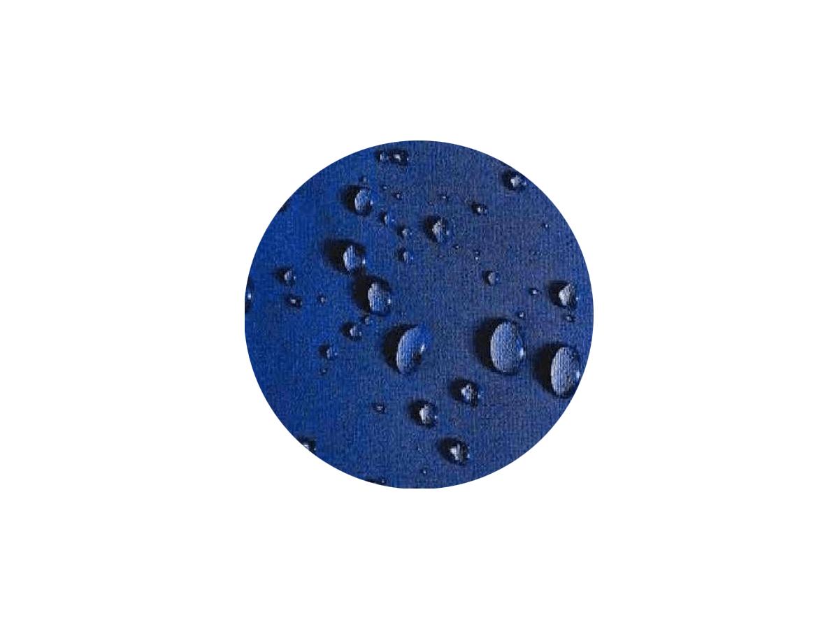Capa Queen Impermeável para Colchão  Azul Royal  - Miranda Colchões