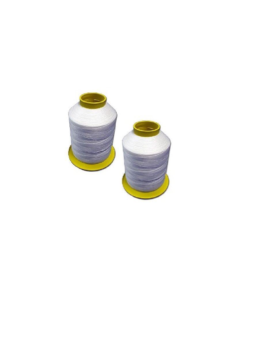 KIT 10 Linhas de Nylon 100% Poliamida 60  - Miranda Colchões