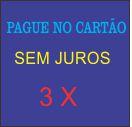 PAGUE PARCELADO SEM JUROS
