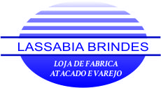 Bolas Lassabia - Bolas e Brindes Personalizados