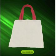 Bolsinha Infantil Ecobag - Kit com 10 Unidades