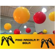 Pino Argola kit com 10 unidades