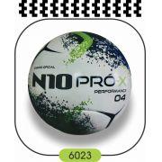 Bola de futebol de campo 04 - Performance termofusy