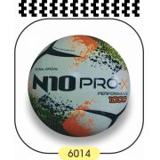 Bola de Futsal N10 - PRÓ X - Performance 1000