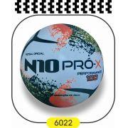 Bola de Futsal N10 PRO-X PERFORMANCE 100 - TERMOFUSY