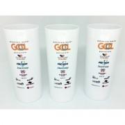 Copo Long Drink Personalizado - Kit 30 Unidades