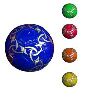 Mini Bola de futebol colors  redstar Nº2 15 cm