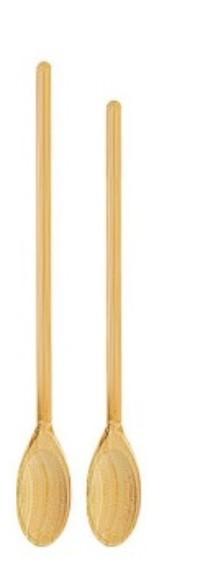 Colher de Pau Oval 50 cm - Industrial  - Bolas Lassabia - Bolas de Futebol e Volei
