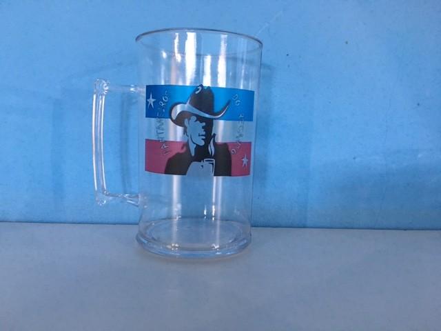 Kit 50 Canecas Acrilicas 450 ml.  - Bolas Lassabia - Bolas e Brindes Personalizados