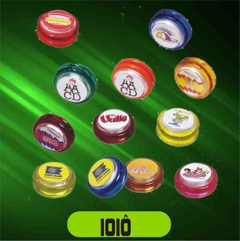 IOIÔ Personalizados kit com 50  - Super Tri Shop - Bolas - Utilidades - Presentes