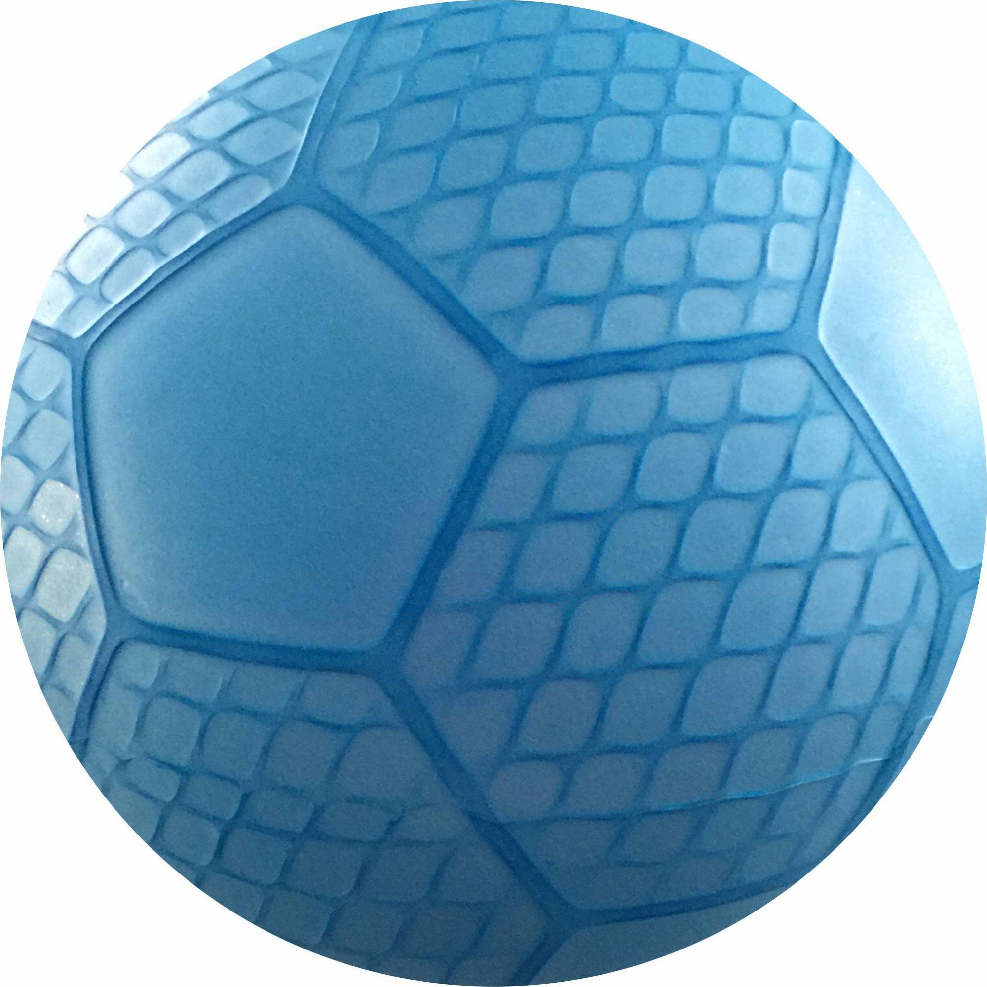 Bola de Vinil Favo de Mel kit com 10 unidades