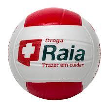 Bola de Voleibol Personalizada  - Bolas Lassabia - Bolas e Brindes Personalizados
