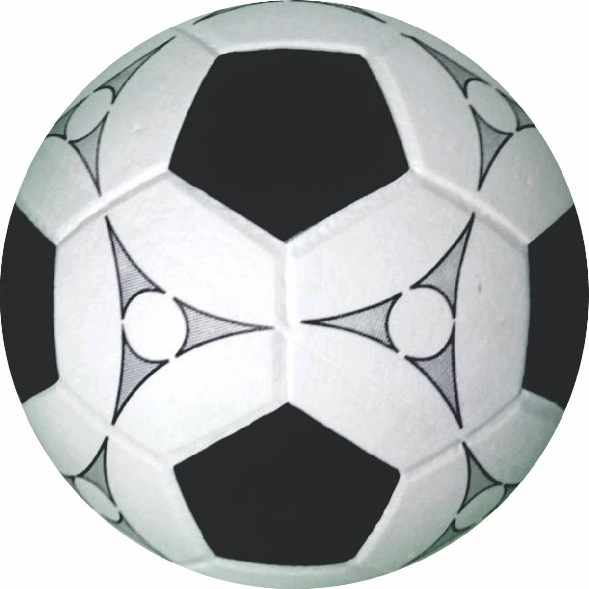 Bolas eva de futebol for Bolas para piscina de bolas