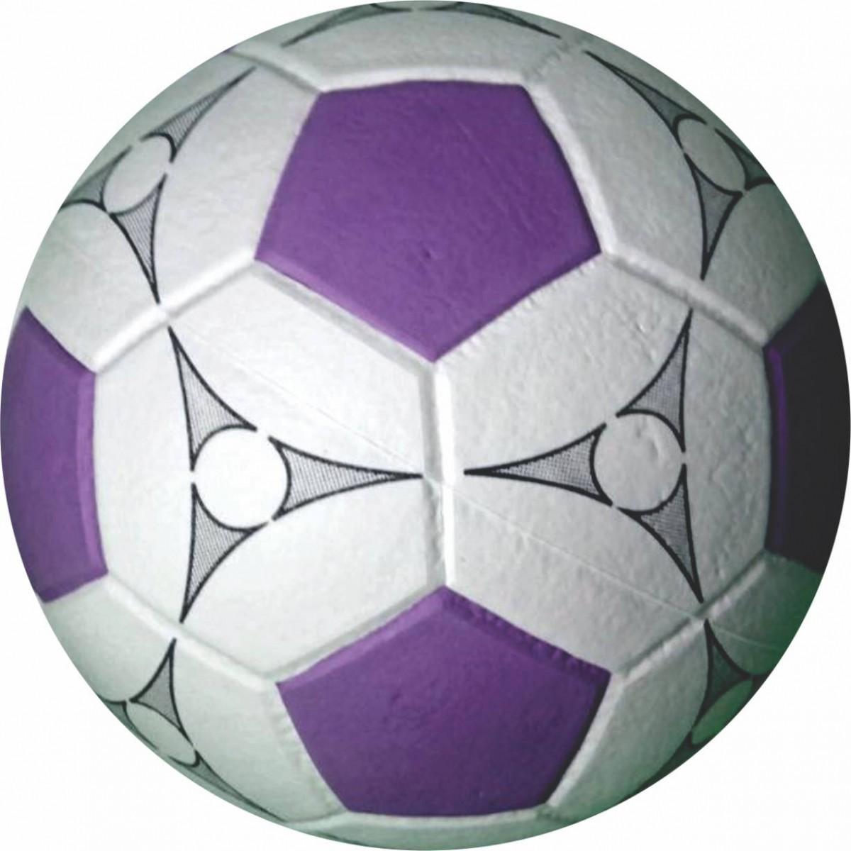Bolas de futebol EVA - Kit com 10 unidades  - Bolas Lassabia - Bolas de Futebol e Volei