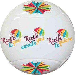 Bolas de Futebol  Personalizadas  - Bolas Lassabia - Bolas e Brindes Personalizados