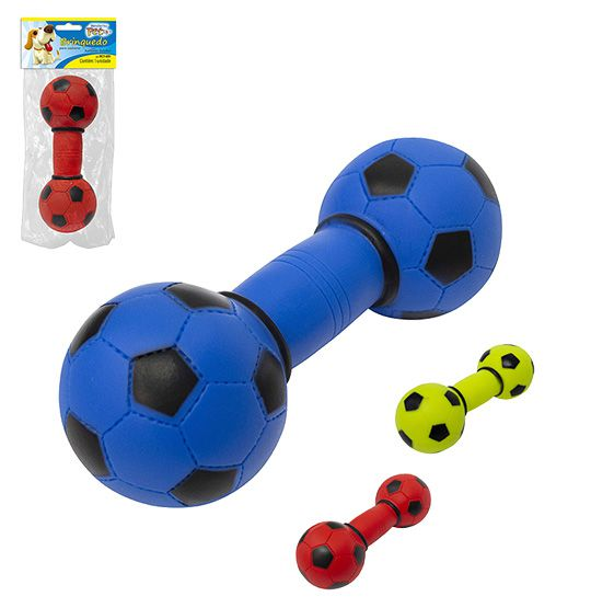 Brinquedo para Cachorro halteres   - Super Tri Shop - Bolas - Utilidades - Presentes