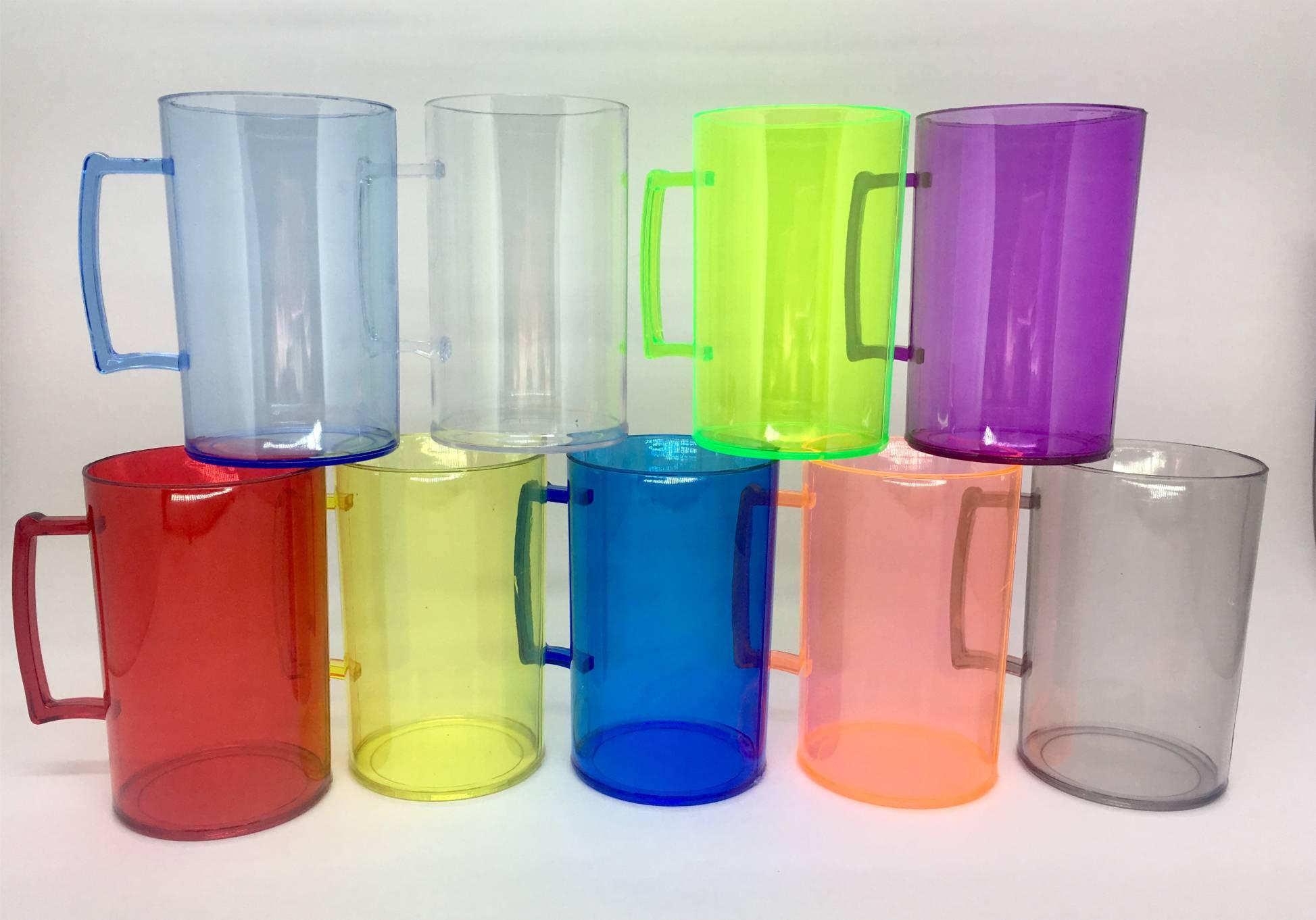 Caneca de Chopp 300 ml kit com 200 unidades  - Bolas Lassabia - Bolas e Brindes Personalizados