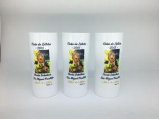 Copos Para Festas Personalizados  - Bolas Lassabia - Bolas e Brindes Personalizados