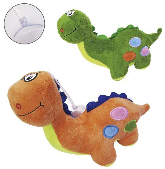 Dinossauro de Pelúcia  - Super Tri Shop - Bolas - Utilidades - Presentes