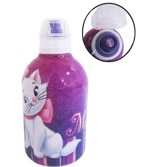 garrafa/ squeeze de plastico pet aptar princesas 300 ml  - Super Tri Shop - Bolas - Utilidades - Presentes