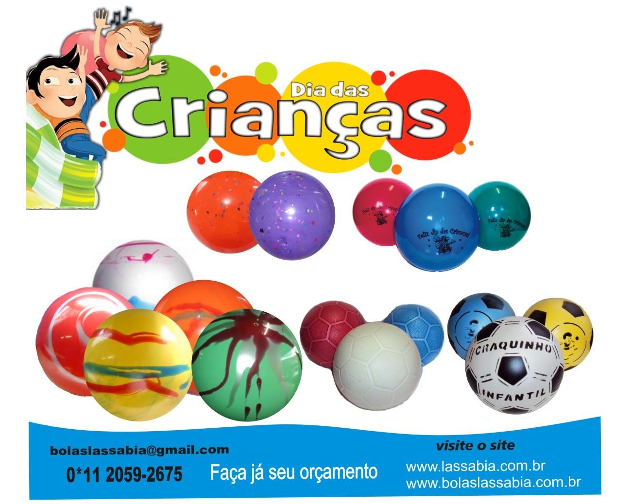 Kit 100 bolas Dente de Leite  - Super Tri Shop - Bolas - Utilidades - Presentes