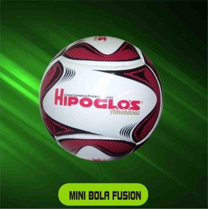 Mini bola de Futebol Personalizada  - Bolas Lassabia - Bolas e Brindes Personalizados