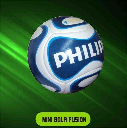 Mini bola de Futebol Personalizada