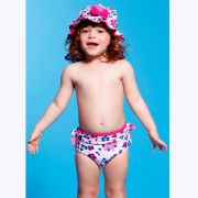 Conjunto Baby Gatinha Rosa | PUKET