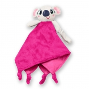 Naninha Coala Pink | PUKET