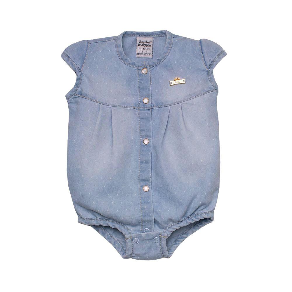 Body Jeans Elegance SM | SONHO MÁGICO