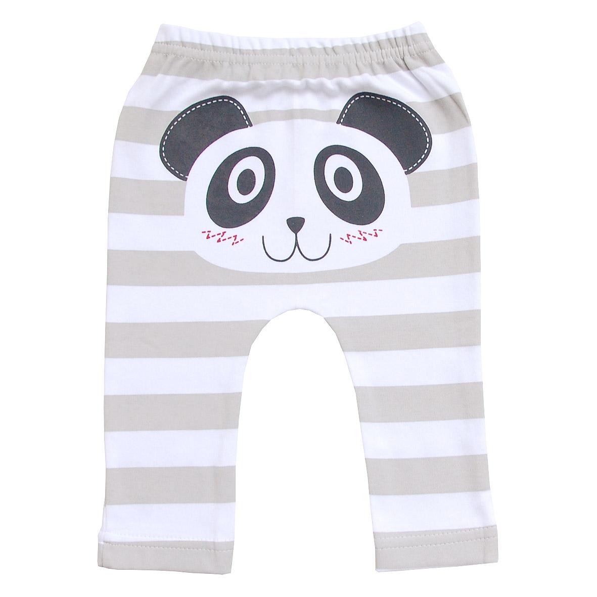 Calça Suedine Fun Panda   PIU-PIU