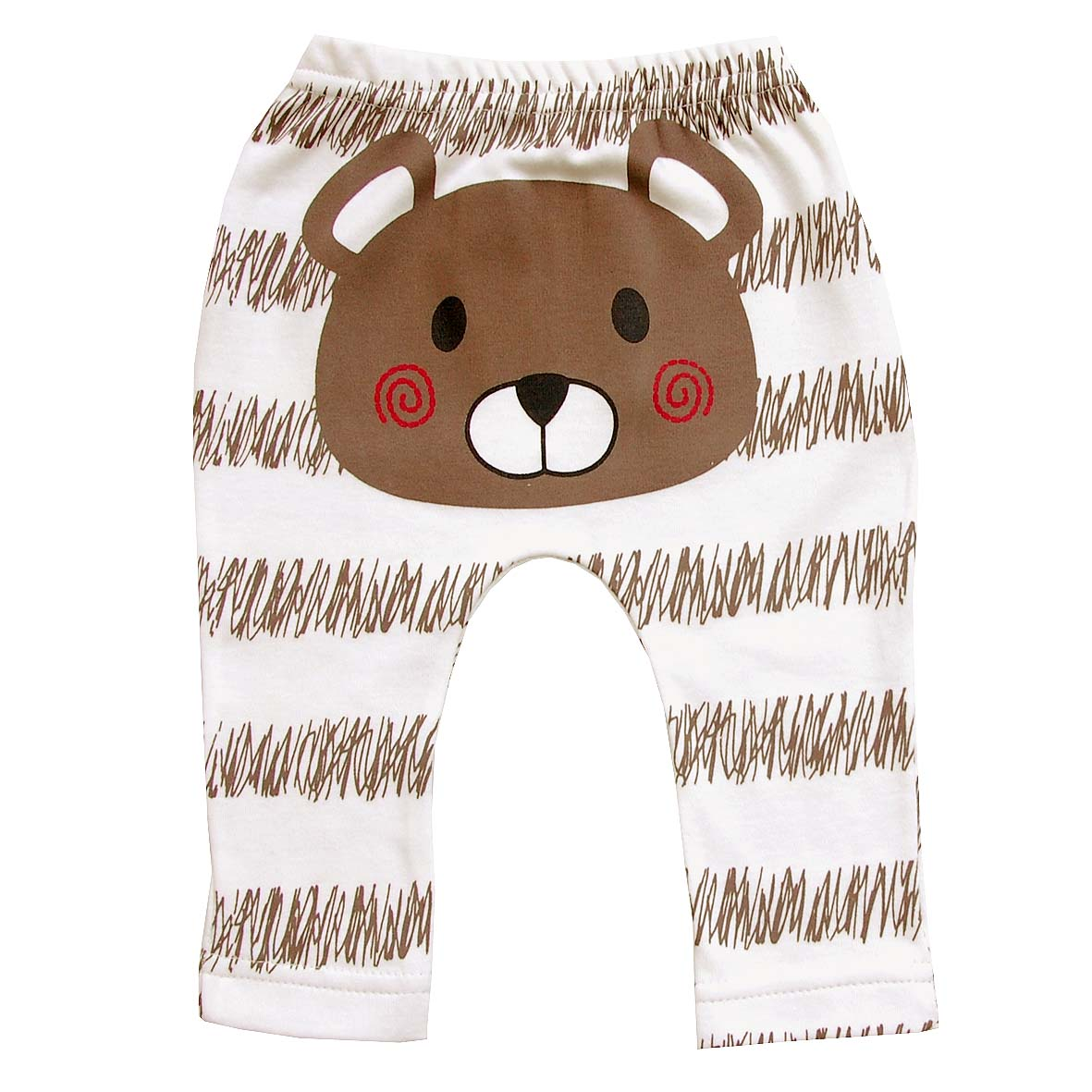 Calça Suedine Fun Urso | PIU-PIU