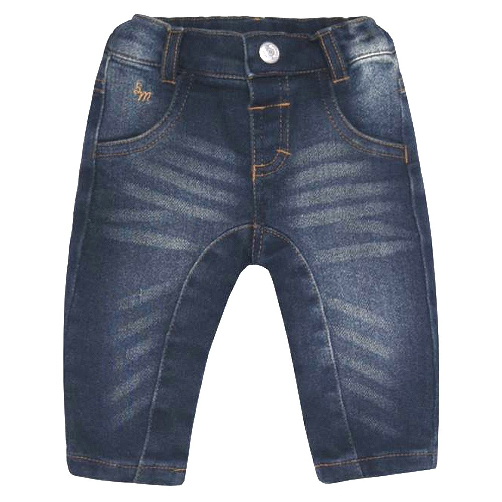 Calça Jeans Infantil | SONHO MÁGICO