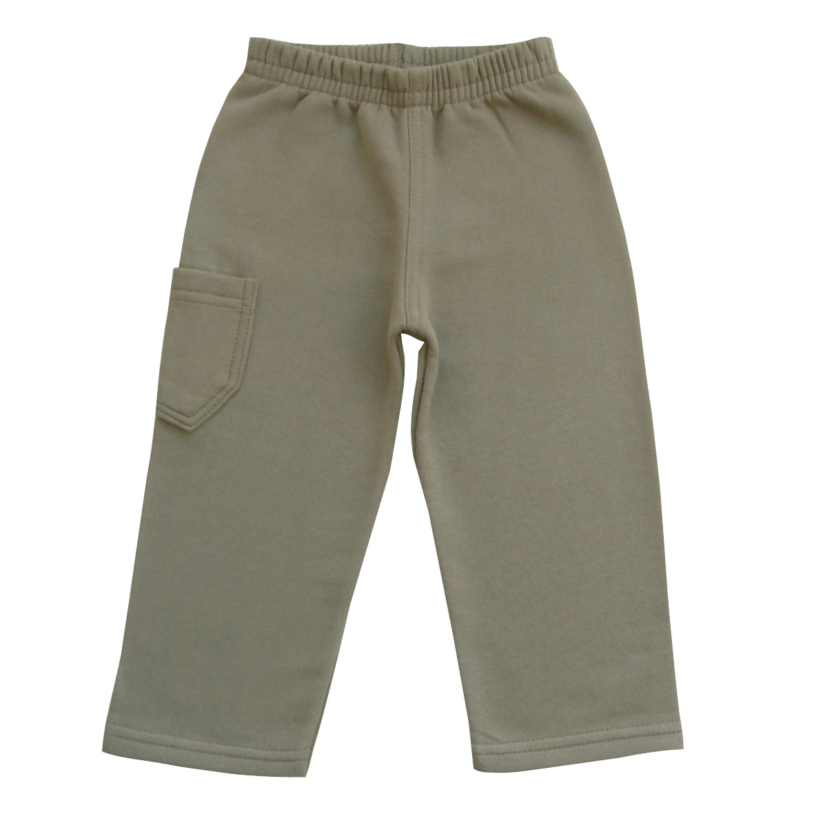 Conjunto Blusa e Calça de Moleton 35 | BRANDILI