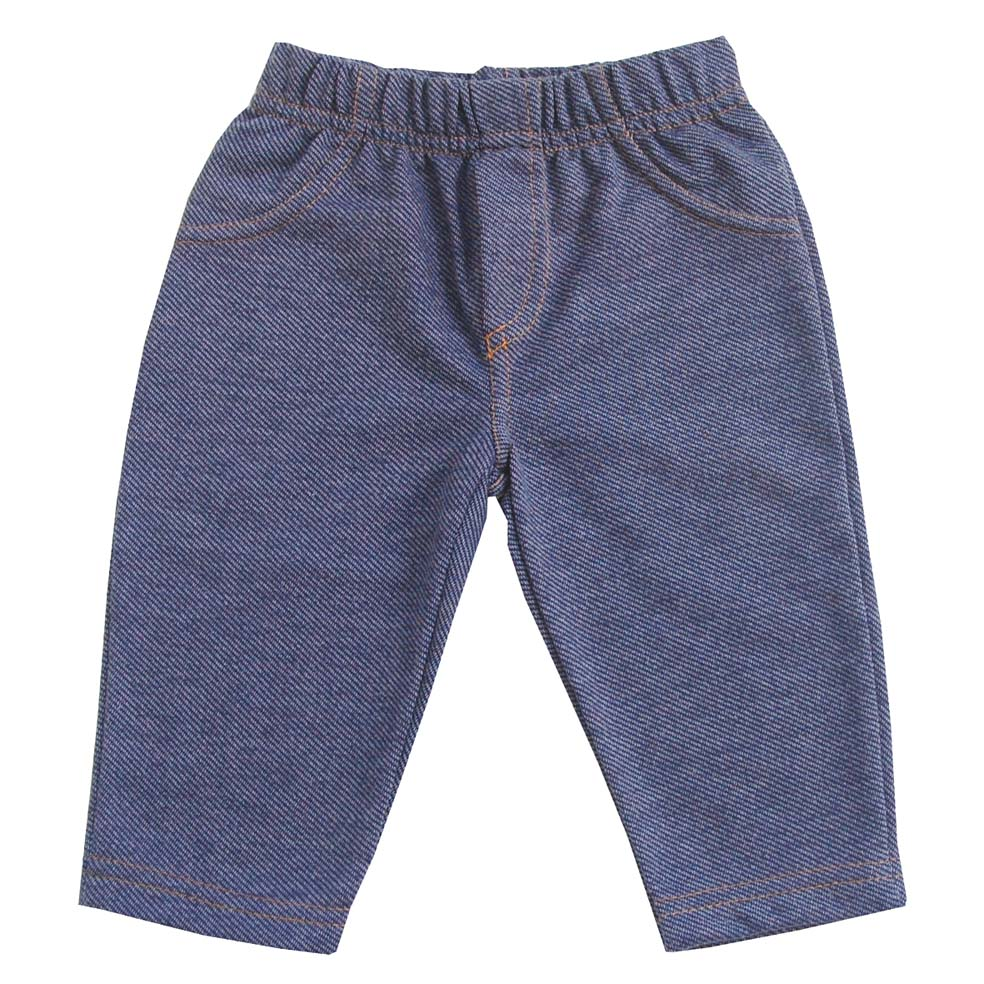 Conjunto Camiseta e Calça Urso Polo | PIU-PIU