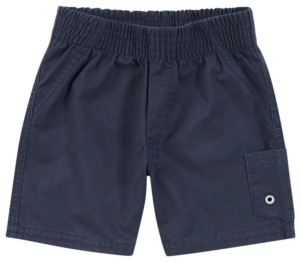 Conjunto Camiseta Polo e Bermuda Sarja Palm Beach | KYLY