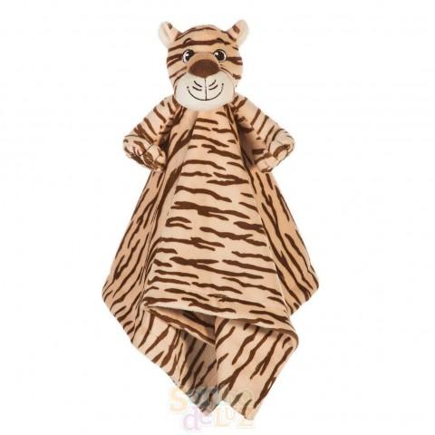 Naninha de Plush Tigre   SONHO DE LUZ