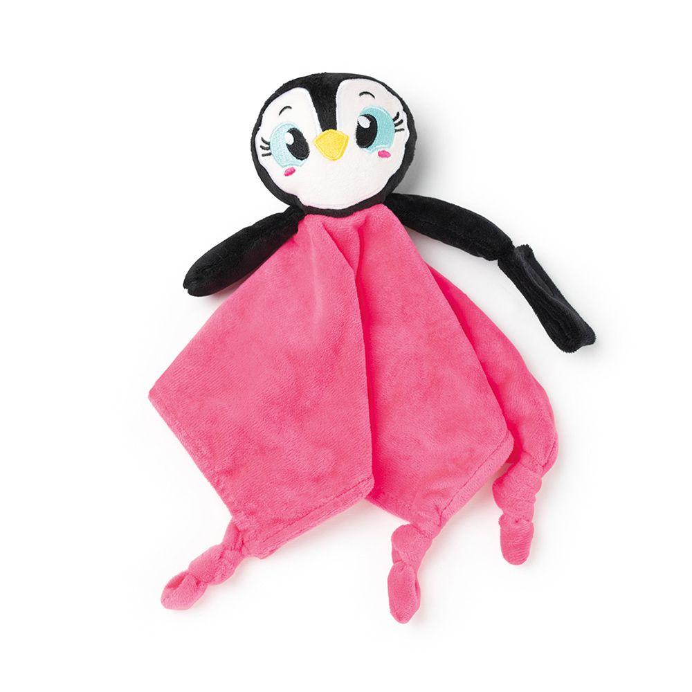 Naninha Pinguim Pink | PUKET