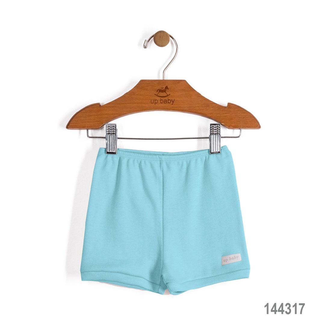 Shorts Azul Claro | UP BABY