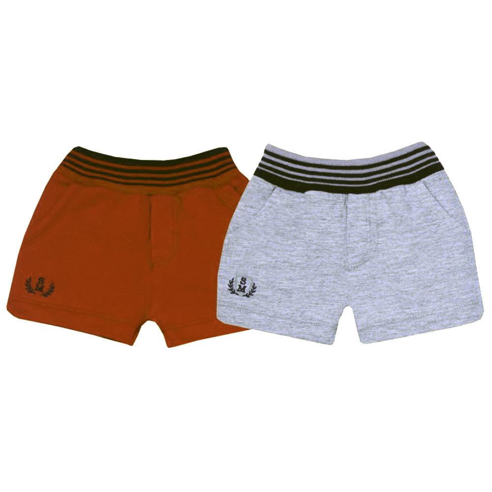 Shorts Suedine Stripped  2 peças | SONHO MÁGICO
