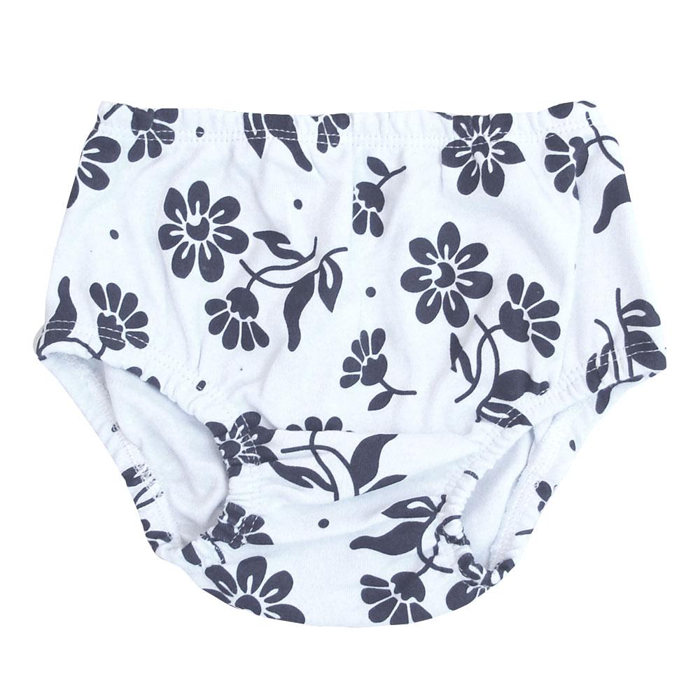 Vestido de Suedine Maxi Floral | PIU-PIU
