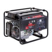 Gerador de Energia a Gasolina 7 KVA TG 8000 CXE Bivolt - TOYAMA